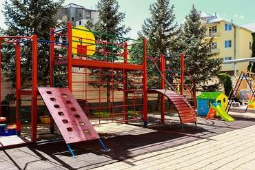 """фото Мандарин 8, Гостиница """"Мандарин"""" (бывш. """"Агат""""), Анапа"""