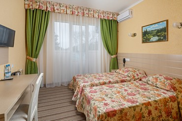 "фото Лаз 2, Парк-отель ""Лазурный берег (Анапа)"", Анапа"
