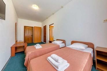 """фото 02995f58bb7886544c60bdb6c1de8a42, Отель """"Orchestra Horizont Gelendzhik Resort"""", Геленджик"""