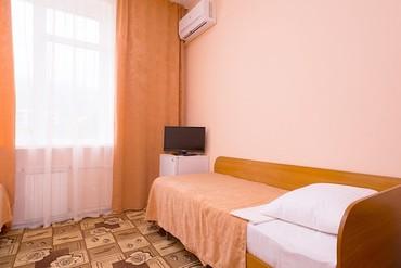 """фото 0286a886c51fbdb940ed94d46323ab34, Отель """"Orchestra Horizont Gelendzhik Resort"""", Геленджик"""