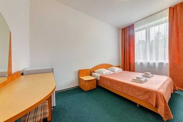 """фото 76984335441cd926915773efb1f59409, Отель """"Orchestra Horizont Gelendzhik Resort"""", Геленджик"""