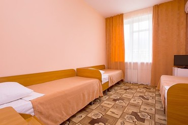 """фото C82abdbee024f0edb7b0246eec2c0097, Отель """"Orchestra Horizont Gelendzhik Resort"""", Геленджик"""