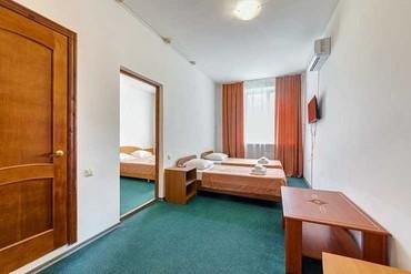 "фото 932a2a492a2f6541ab54645f7eea5046, Отель ""Orchestra Horizont Gelendzhik Resort"", Геленджик"