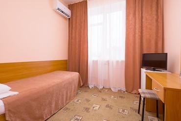 """фото 7042524d00124ec0838b2f38a1421358, Отель """"Orchestra Horizont Gelendzhik Resort"""", Геленджик"""