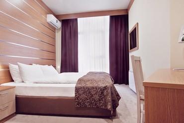 """фото Номер, ALEAN FAMILY RESORT & SPA BIARRITZ / Биарриц отель (бывш. """"Сосновая роща""""), Геленджик"""