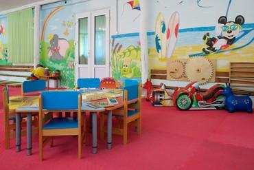 """фото детская комната, ALEAN FAMILY RESORT & SPA BIARRITZ / Биарриц отель (бывш. """"Сосновая роща""""), Геленджик"""