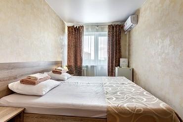 "фото 2db7b03543e9bfb8e32252ff03e91663, Отель ""Orchestra Horizont Gelendzhik Resort"", Геленджик"