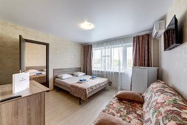 "фото Fddad60c0b01d2501a6f9cbe62d7880f, Отель ""Orchestra Horizont Gelendzhik Resort"", Геленджик"