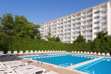 """фото 177, Отель """"Orchestra Horizont Gelendzhik Resort"""", Геленджик"""