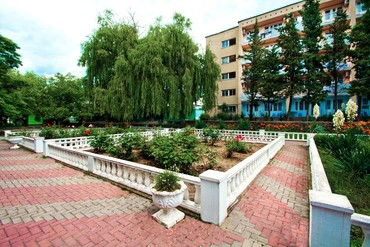 """фото Hotel_4979_25311_14, Пансионат """"Геленджикская бухта"""", Геленджик"""