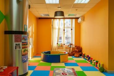 """фото Для детей 2, Отель Александровский Сад, """"Бархатные сезоны"""", Сочи"""
