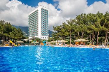 """фото Hotel_4995_108396_PY7A9642, Пансионат """"Приветливый берег"""", Геленджик"""