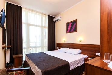 "фото Hotel_4995_112730_img_8770, Пансионат ""Приветливый берег"", Геленджик"