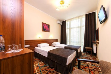 "фото Hotel_4995_112732_img_8810, Пансионат ""Приветливый берег"", Геленджик"
