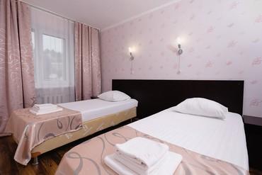 """фото 2.1, Курортный отель """"Orchestra Crystal Sochi Resort """", Сочи"""