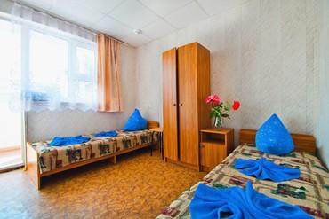 """фото Hotel_5052_24078_9, Пансионат """"Соловей"""" (Анапа), Анапа"""
