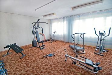 """фото Hotel_4979_25307_10, Пансионат """"Геленджикская бухта"""", Геленджик"""