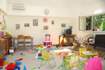 "фото PlayGround7, Отель ""Сказка"", Алушта"