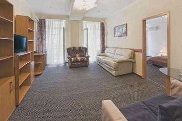 "фото Room_down, Отель ""Норд"", Алушта"