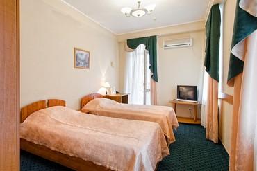 "фото MG_7505, Отель ""Норд"", Алушта"