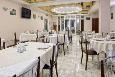 "фото Cafe_down, Отель ""Норд"", Алушта"