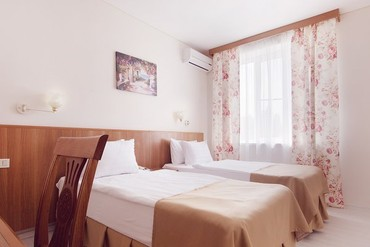 фото Вика, ALEAN FAMILY RESORT & SPA RIVIERA (бывш. «Ривьера-клуб» Отель&SPA), Анапа