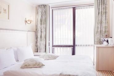 "фото Акп, Отель ""Alean family resort & Spa Doville"" (бывш. ""Довиль Отель & SPA""), Анапа"