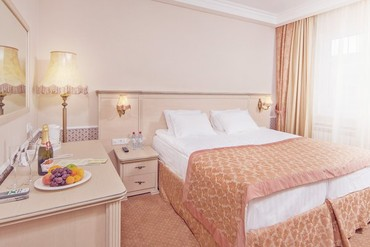 "фото Комп, Отель ""Alean family resort & Spa Doville"" (бывш. ""Довиль Отель & SPA""), Анапа"