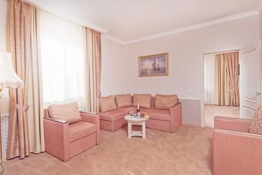 "фото Кпкап, Отель ""Alean family resort & Spa Doville"" (бывш. ""Довиль Отель & SPA""), Анапа"