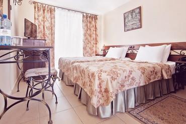 фото Апв, ALEAN FAMILY RESORT & SPA RIVIERA (бывш. «Ривьера-клуб» Отель&SPA), Анапа