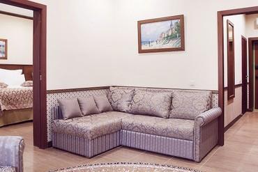 "фото Компе, Отель ""Alean family resort & Spa Doville"" (бывш. ""Довиль Отель & SPA""), Анапа"