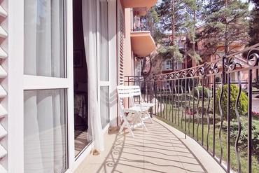 фото Уцйф, ALEAN FAMILY RESORT & SPA RIVIERA (бывш. «Ривьера-клуб» Отель&SPA), Анапа