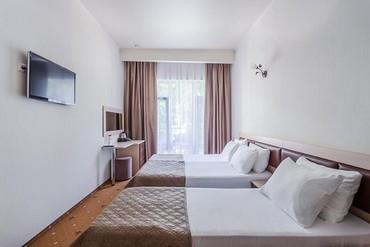 """фото Пмнгш, Курорт-отель """"Санмаринн"""", Анапа"""
