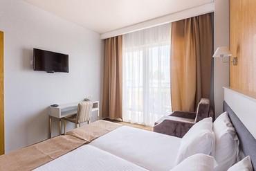 "фото Епо, Курорт-отель ""Санмаринн"", Анапа"