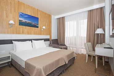 """фото Ришщ, Курорт-отель """"Санмаринн"""", Анапа"""