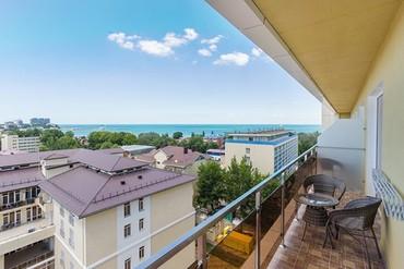 "фото Пимкирук, Курорт-отель ""Санмаринн"", Анапа"