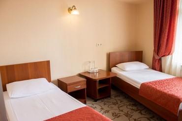 """фото Номер1, Отель """"Наири"""", Сочи, Сочи"""
