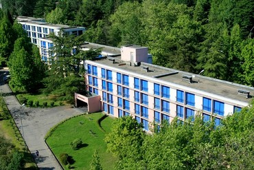 """фото 1469727730339332, Отель """"Меридиан"""", Сочи"""