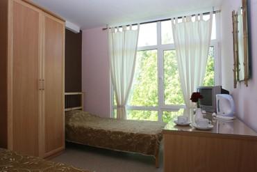"""фото Номер, Отель """"Меридиан"""", Сочи"""