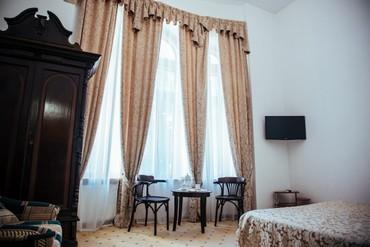 "фото GrID31-img9, Дом отдыха ""Федор Шаляпин"", Евпатория"