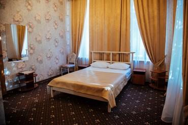 "фото GrID31-img10, Дом отдыха ""Федор Шаляпин"", Евпатория"