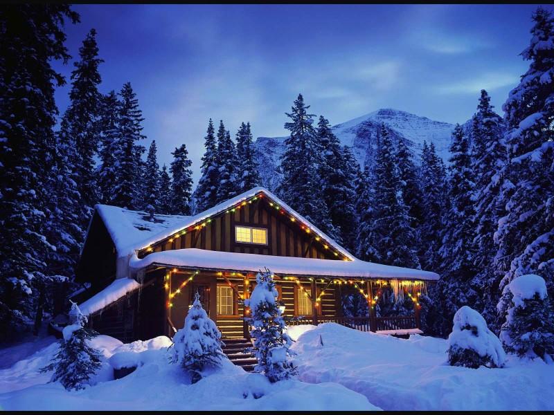 Новый год и Рождество в Карелии 2018