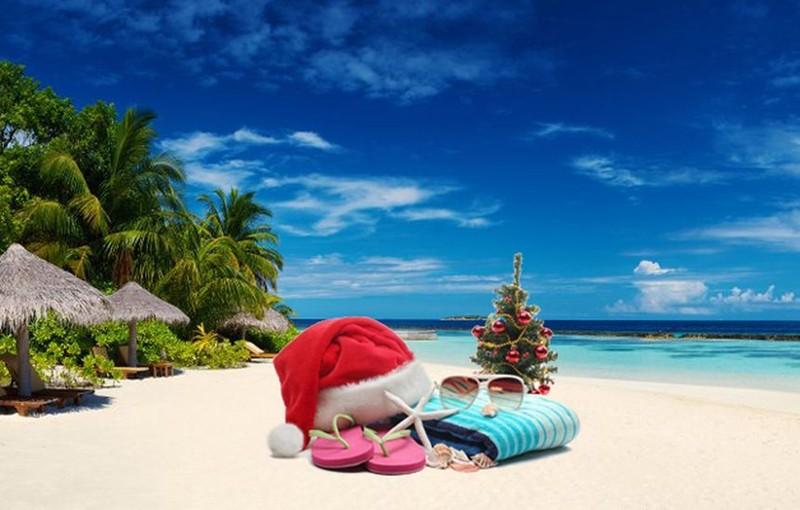 Новый год и Рождество в Турции