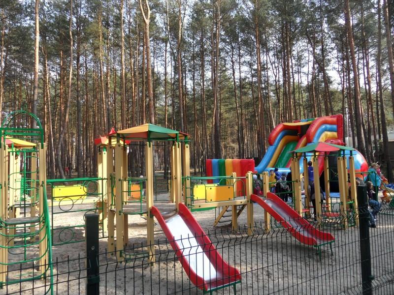 Детские санатории Санкт-Петербурга и Ленинградской области
