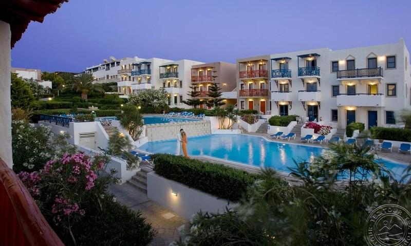 Цены на отдых в Греции