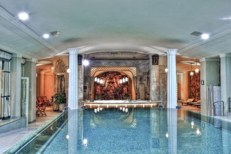 Какие отели и санатории в Карловых Варах предлагают лучшие СПА-процедуры?