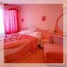 Люкс 2-комнатный с террасой № 501