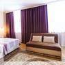 полулюкс с раздельными кроватями