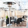 Летнее кафе «Terrasse»