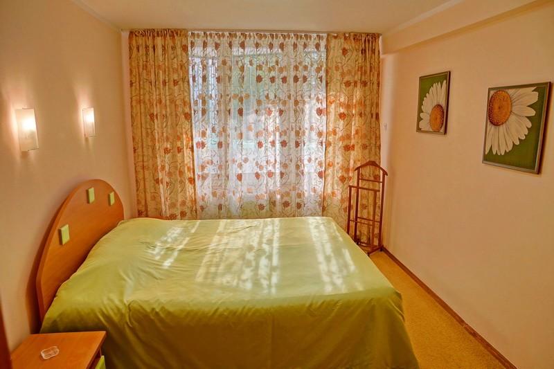 Люкс 2-комнатный без террасы № 517